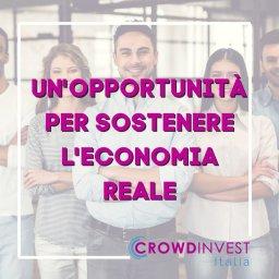 Un'opportunità per sostenere l'economia reale