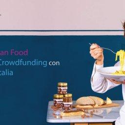 Cucina Evolution Antiaging Italian Food apre le porte al Crowdfunding con CrowdInvest